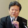 株式会社エム・アール・シー 石上 登喜男